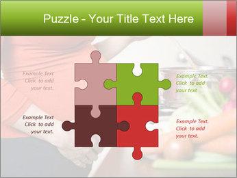 0000074426 PowerPoint Templates - Slide 43