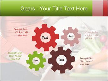 0000074426 PowerPoint Templates - Slide 47
