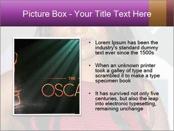 0000074427 PowerPoint Templates - Slide 13
