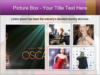 0000074427 PowerPoint Templates - Slide 19