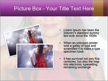 0000074427 PowerPoint Templates - Slide 20