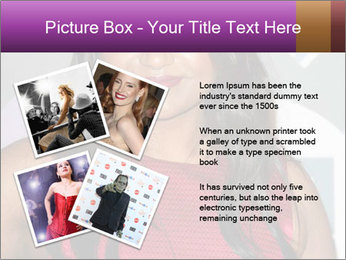 0000074427 PowerPoint Templates - Slide 23