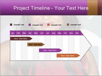 0000074427 PowerPoint Templates - Slide 25