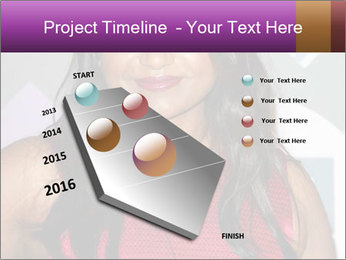 0000074427 PowerPoint Templates - Slide 26