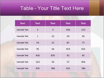 0000074427 PowerPoint Templates - Slide 55