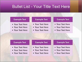 0000074427 PowerPoint Templates - Slide 56