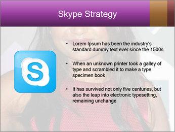 0000074427 PowerPoint Templates - Slide 8