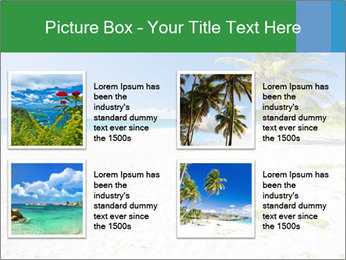 0000074428 PowerPoint Template - Slide 14