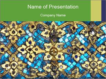 0000074429 PowerPoint Template - Slide 1