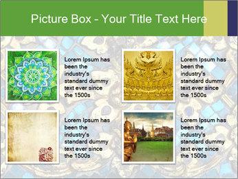 0000074429 PowerPoint Templates - Slide 14