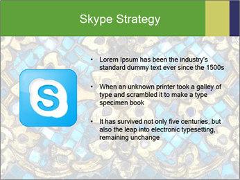 0000074429 PowerPoint Template - Slide 8