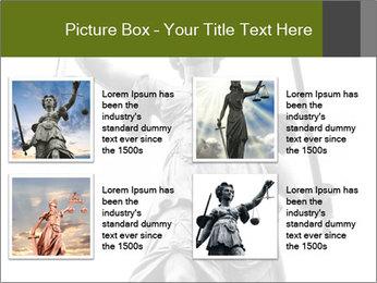 0000074430 PowerPoint Templates - Slide 14