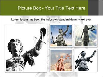 0000074430 PowerPoint Templates - Slide 19