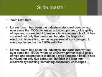 0000074430 PowerPoint Templates - Slide 2