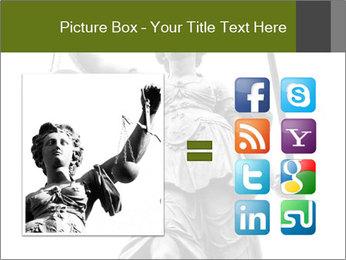 0000074430 PowerPoint Templates - Slide 21