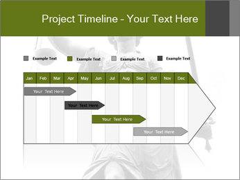 0000074430 PowerPoint Templates - Slide 25