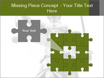 0000074430 PowerPoint Templates - Slide 45