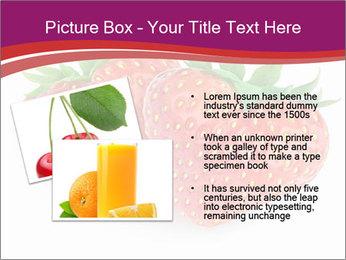 0000074431 PowerPoint Templates - Slide 20