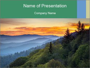 0000074433 PowerPoint Templates - Slide 1