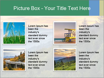 0000074433 PowerPoint Template - Slide 14