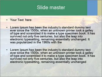 0000074433 PowerPoint Templates - Slide 2