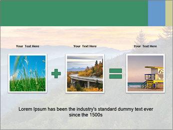 0000074433 PowerPoint Templates - Slide 22