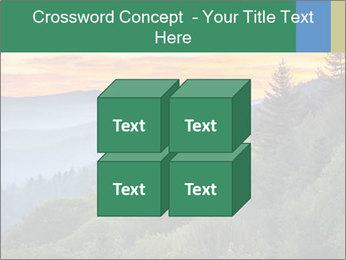 0000074433 PowerPoint Templates - Slide 39