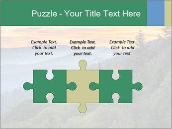 0000074433 PowerPoint Templates - Slide 42