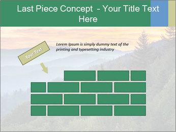 0000074433 PowerPoint Templates - Slide 46