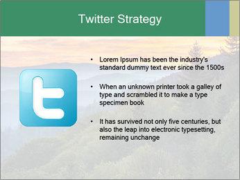 0000074433 PowerPoint Templates - Slide 9