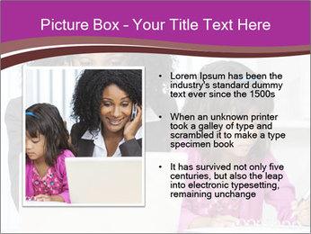 0000074434 PowerPoint Template - Slide 13