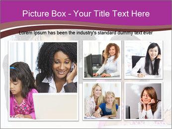 0000074434 PowerPoint Template - Slide 19