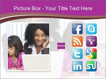 0000074434 PowerPoint Template - Slide 21
