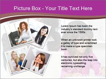 0000074434 PowerPoint Template - Slide 23