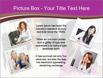 0000074434 PowerPoint Template - Slide 24
