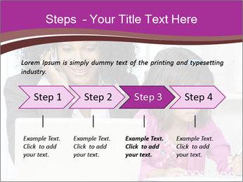 0000074434 PowerPoint Template - Slide 4