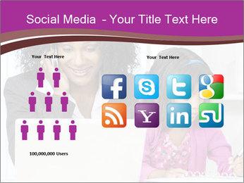 0000074434 PowerPoint Template - Slide 5