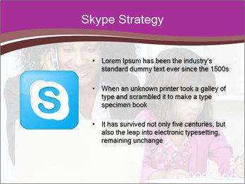 0000074434 PowerPoint Template - Slide 8