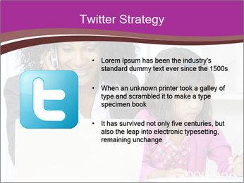 0000074434 PowerPoint Template - Slide 9