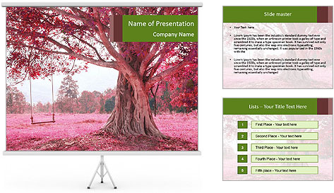 0000074436 PowerPoint Template