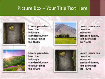 0000074436 PowerPoint Template - Slide 14