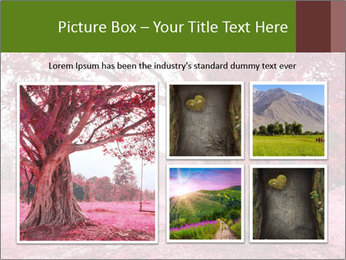 0000074436 PowerPoint Template - Slide 19