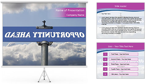 0000074437 PowerPoint Template