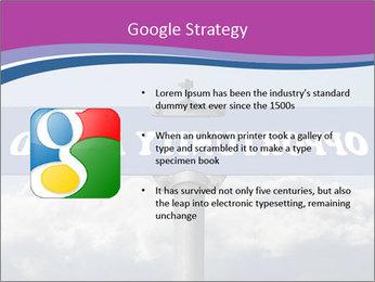 0000074437 PowerPoint Template - Slide 10