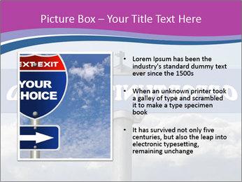 0000074437 PowerPoint Template - Slide 13