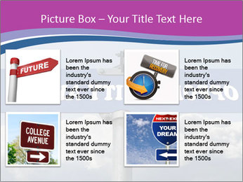 0000074437 PowerPoint Template - Slide 14