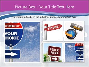 0000074437 PowerPoint Template - Slide 19
