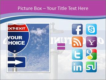 0000074437 PowerPoint Template - Slide 21