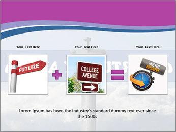 0000074437 PowerPoint Template - Slide 22