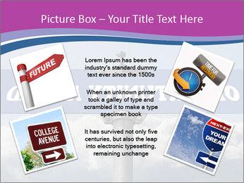 0000074437 PowerPoint Template - Slide 24